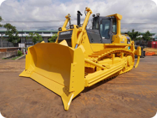 heavy duty machinery from japan